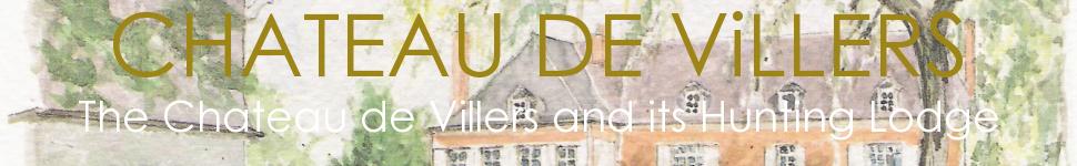 Chateau de Villers en Champagne