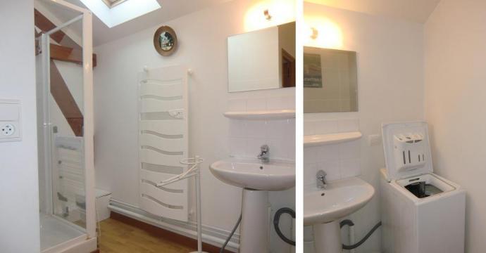 Wasmachine Kast Badkamer : Het jachthuis chateau de villers en champagne